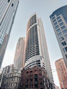 Sydney architektura