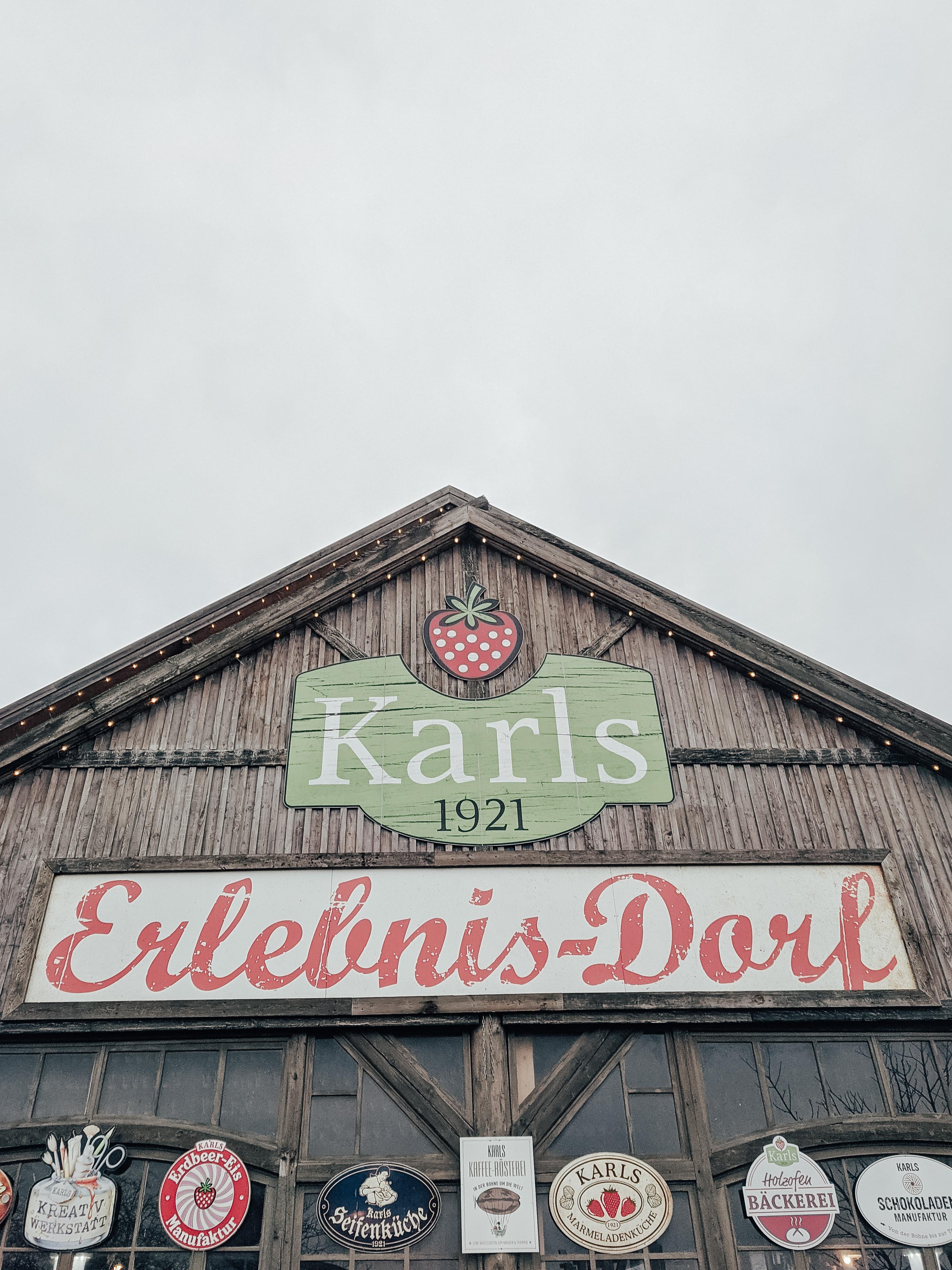 Karl's Erlebnis-Dorf