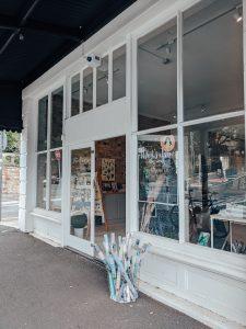 The Paper Empire, Brisbane, Australia